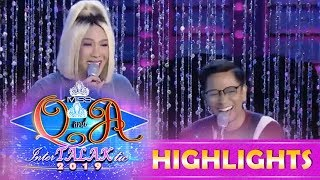Video It's Showtime Miss Q & A: Vice Ganda shares a story about his working experience in Japan MP3, 3GP, MP4, WEBM, AVI, FLV Oktober 2018