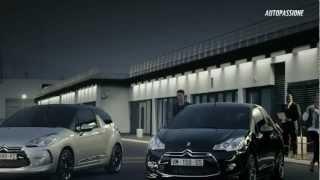 Citroën DS3 Cabrio este deschis pentru aventura