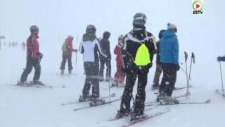 Grau roig Andorra  city images : Andorre: La bonne neige est à Grau-Roig - ANDORRA Surf TV