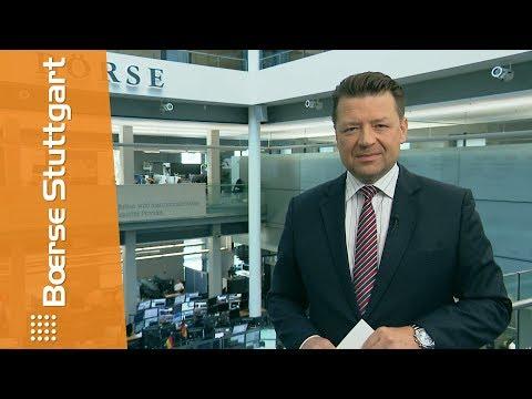 Деатскхес БИП анд ЗЕВ-Индекс: Аасбликк ааф Диенстаг 14.08.2018 | Бöрсе Статтгарт | Актиен