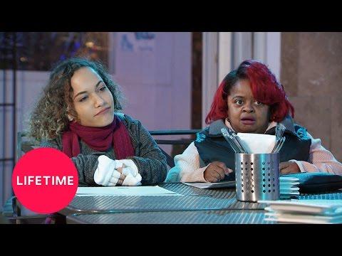 Little Women: Atlanta - Little Women on Ice (Season 3, Episode 9)   Lifetime