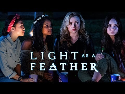 Light as a Feather | Official Series Trailer