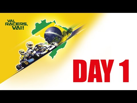 Rotax Max Challenge Grand Finals 2018 - Brazil - 28 Nov