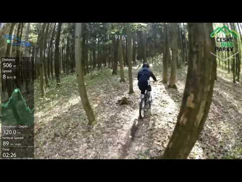 (cz) Podhůra trail 2017
