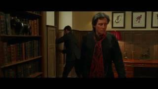 Vampire Academy Part 14