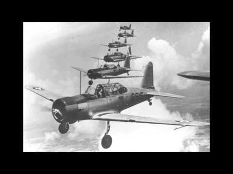 Words at War: The Veteran Comes Back / One Man Air Force / Journey Through Chaos (видео)