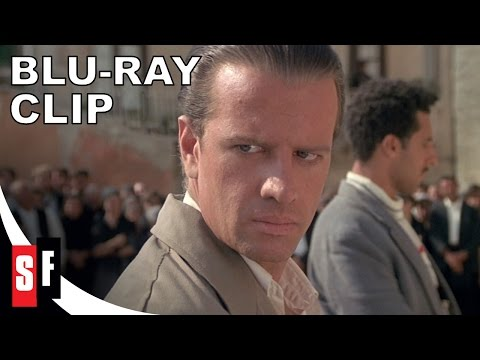 """The Sicilian (1987) - Clip (1/2) """"You're Not Wise"""" (HD)"""