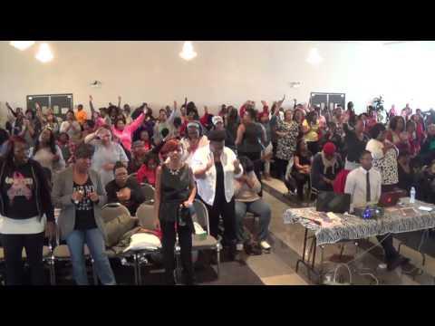 Video: Onederful Prayer 5th Year Anniversary