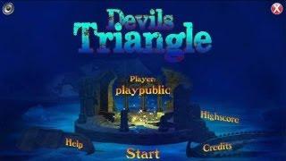 SlotTales Devils Triangle YouTube video