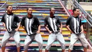 Dina Anteneh   አልችልም Alchilim HD   Ethiopian Music