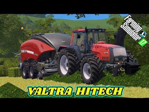 Valtra Hitech v1.0