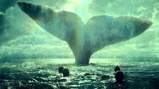 Nonton In The Heart Of The Sea Trailer  Moby Dick Movie  Chris Hemworth   2014  Film Subtitle Indonesia Streaming Movie Download