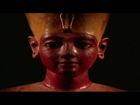 Mystery of King Tut's death