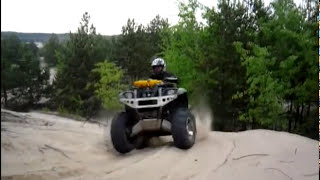 Video Kraków OFF-Road The BPA MP3, 3GP, MP4, WEBM, AVI, FLV Agustus 2017