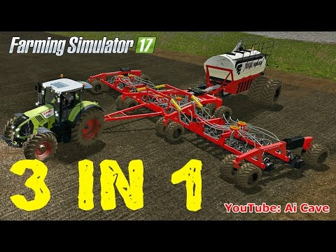 Claas Arion 600 (610, 620, 630) v3.0