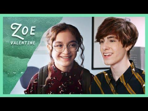 "ZOE VALENTINE   Season 1   Ep. 5: ""The Best Coin Fold"""