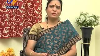 Sukhibhava   22nd March 2017   Full Episode   ETV Telangana