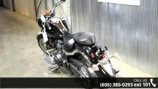 10. 2008 Yamaha Stratoliner Midnight  - Vern Eide Motoplex - ...