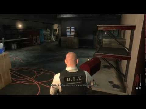 Max Payne 3 ч - 17