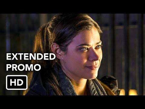 """Frequency 1x08 Extended Promo """"Interference"""" (HD)"""