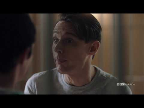 Dirk Gently's Holistic Detective Agency Season 2 (This Season Promo)