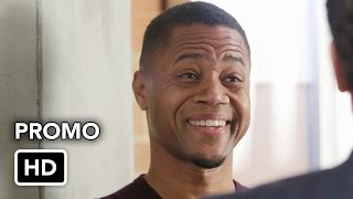 "Forever 1x18 Promo ""Dead Men Tell Long Tales"" (HD) ft. Cuba Gooding Jr."