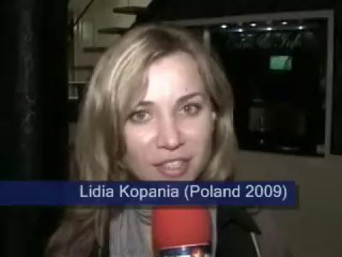 Poland 2009: Interview with Lidia Kopania