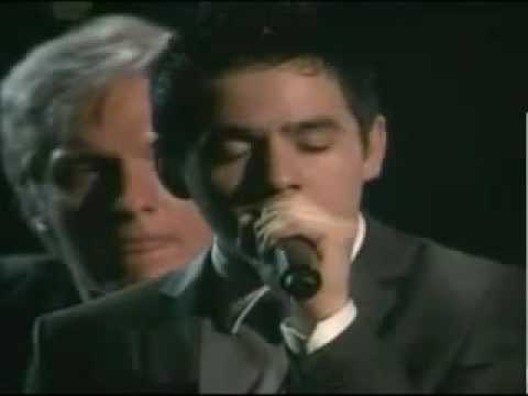 David Archuleta - Contigo En La Distancia ( Alma Awards )