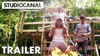 Nonton The Kings of Summer - UK Trailer Film Subtitle Indonesia Streaming Movie Download