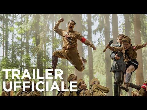 Preview Trailer Jojo Rabbit, trailer ufficiale italiano