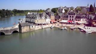 Auray France  city photo : AURAY LE PORT DE ST GOUSTAN
