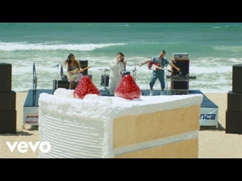 DNCE - Cake By The Ocean