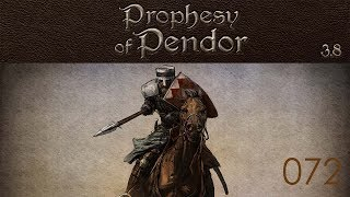 Prophesy of Pendor is a comprehensive total conversion mod for Mount & Blade Warband. It is widely viewed as among the best made mods for the game and immers...