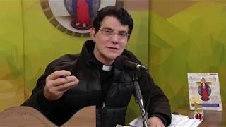 """Acompanhe o programa """"Experiência de Deus"""", apresentado pelo Padre Reginaldo Manzotti e faça junto com o sacerdote um..."""
