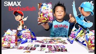 Video Unboxing SMAX Surprise Berhadiah Boboiboy Galaxy MP3, 3GP, MP4, WEBM, AVI, FLV Mei 2019