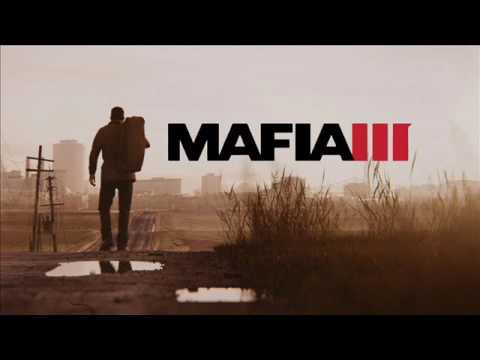 Mafia 3 Soundtrack - Sam & Dave - Hold On, I'm Comin'
