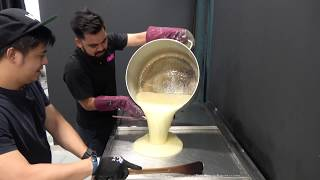 Video How Sticky Candy Are Made MP3, 3GP, MP4, WEBM, AVI, FLV Januari 2019
