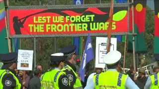 The Australian Federal Police has found one of its officers breached its code of conduct in dealing with our NITV News Political Journalist Myles Morgan earlier ...
