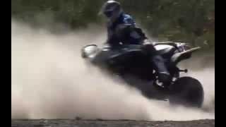 9. Best Buy Mowers presents...TGB ATV Quads in Action!