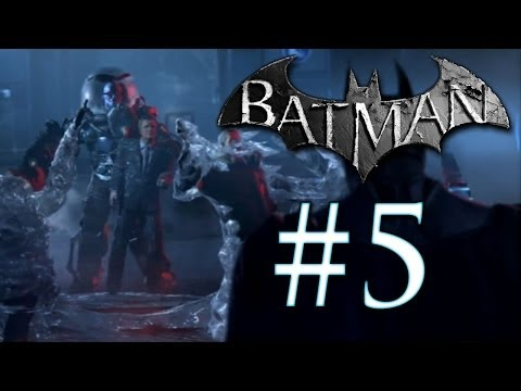cold - This is our Official Batman Arkham Origins Cold Cold Heart DLC Gameplay Walkthrough Part 5. This walkthrough will contain story SPOILERS. Batman Arkham Origins is available on the XBOX 360,...