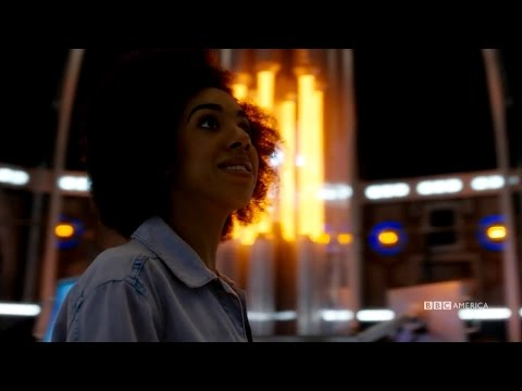 Doctor Who Season 10 First Look Promo