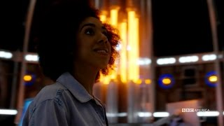 See the universe anew this spring when Doctor Who returns to BBC America. Subscribe now for more Doctor Who:...