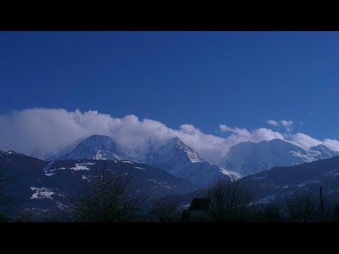 Snowshepherd Off Piste Week Chamonix 2014