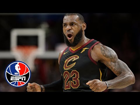 Download Why LeBron James is still the king of the NBA | NBA Countdown | ESPN HD Mp4 3GP Video and MP3