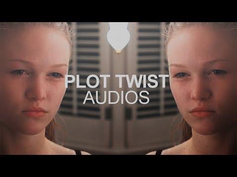 Plot Twist Audios│Music Finder