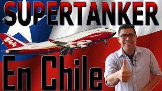 Video CHILE - ¡Global SuperTanker en acción!. (#38) MP3, 3GP, MP4, WEBM, AVI, FLV Juni 2018