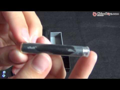 Joyetech eRoll 90mAh Super Slim Electronic Cigarette with Changeable Atomizer