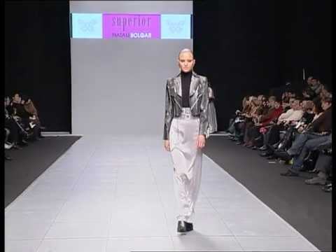 The master, Fashion designer of exclusive footwear ALEXANDER SAMULYAK  Alexander FEHU
