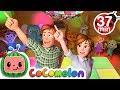 Download Lagu Looby Loo   +More Nursery Rhymes & Kids Songs - CoCoMelon Mp3 Free