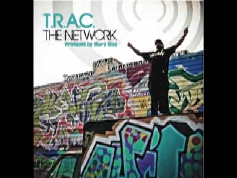T.R.A.C. and Marc Mac release The Network / Return of Visioneers